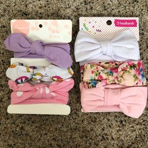 Other - Brand new baby headbands